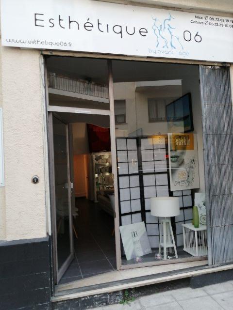 Centre Esthétique 06 de Nice